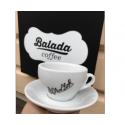 New York šálek na cappuccino
