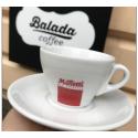 Musetti šálek na cappuccino