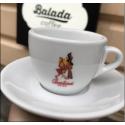 Barbera Cappuccino šálek