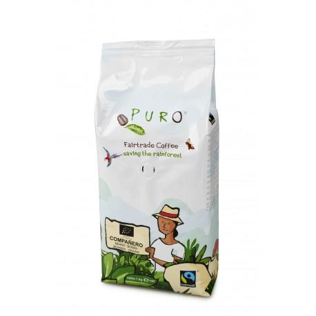 Vergnano Espresso Bar,  1kg beans