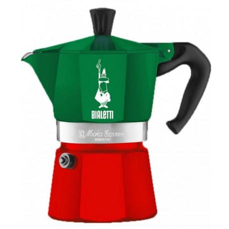 Kávovar Bialetti MOKA EXPRESS EXPORT 3