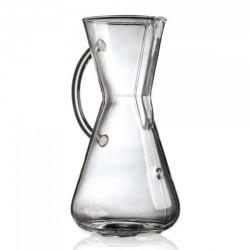 Chemex Kávovar na 1-3 šálků, skleněný korzet