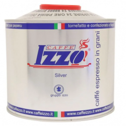 Izzo Silver 1kg zrno + espresso šálek zdarma