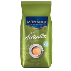 Mövenpick El Autentico 1 kg zrno