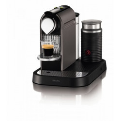 Nespresso Krups Citiz & Milk Titan XN7101