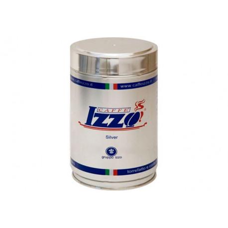 Káva Izzo Silver, zrno, 250 g