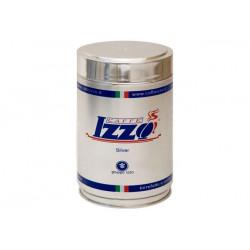 Káva Izzo gold 250g zrno 100% arabika