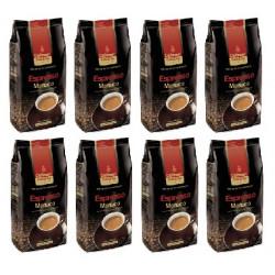 Dallmayr Espresso Monaco zrnková káva 8 kg