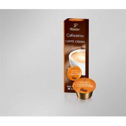 Tchibo Cafissimo  Caffé Crema Vollmundig 10ks kapsle