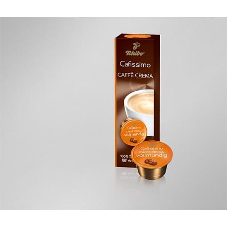 Tchibo Cafissimo - Caffé Crema 10 pcs. capsules
