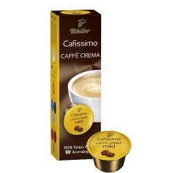 Tchibo Cafissimo Caffe Crema Mild 10ks kapsle