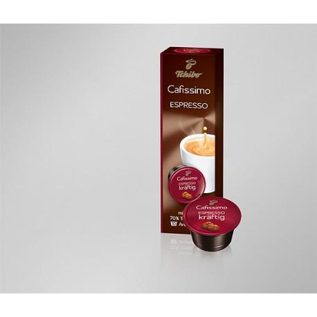 Tchibo Cafissimo - Espresso 10 pcs capsule