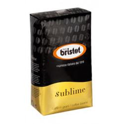 Bristot Sublime 100% Arabica  - 1kg zrnková káva